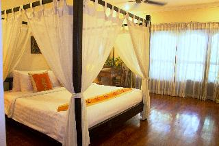 Angkor Heritage Boutique Hotel