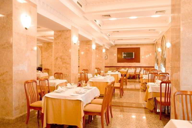 Belgorod - Restaurant