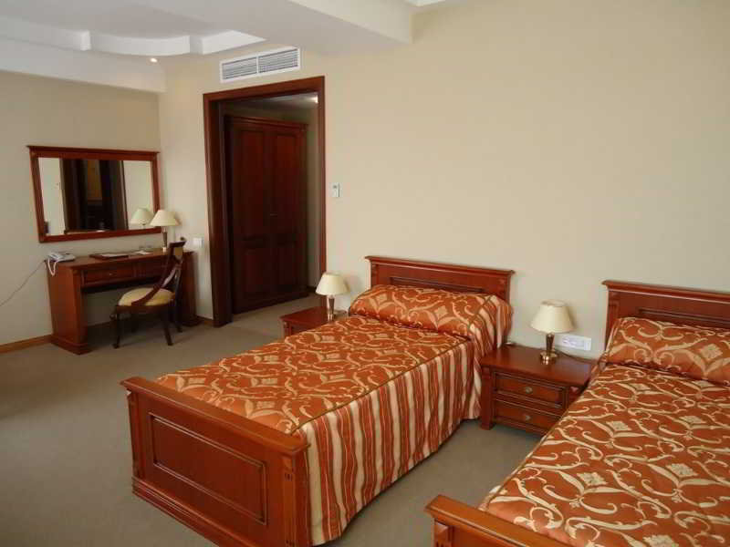 Belgorod - Zimmer