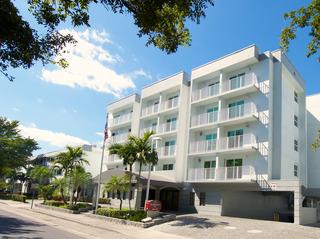 Residence Inn Miami…, 2835 Tigertail Avenue,