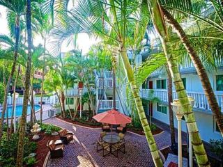 Residence Inn Coconut Grove