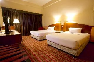 Prescott Hotel Klang - Generell