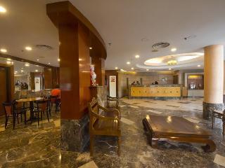 Prescott Hotel Klang - Diele