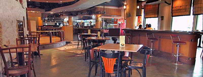 Prescott Hotel Klang - Restaurant