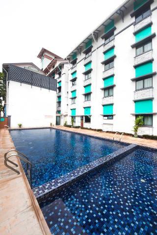 Prescott Hotel Klang - Strand