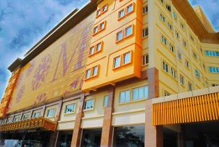 M Suites Hotel - Generell