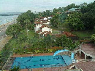 M Suites Hotel - Pool