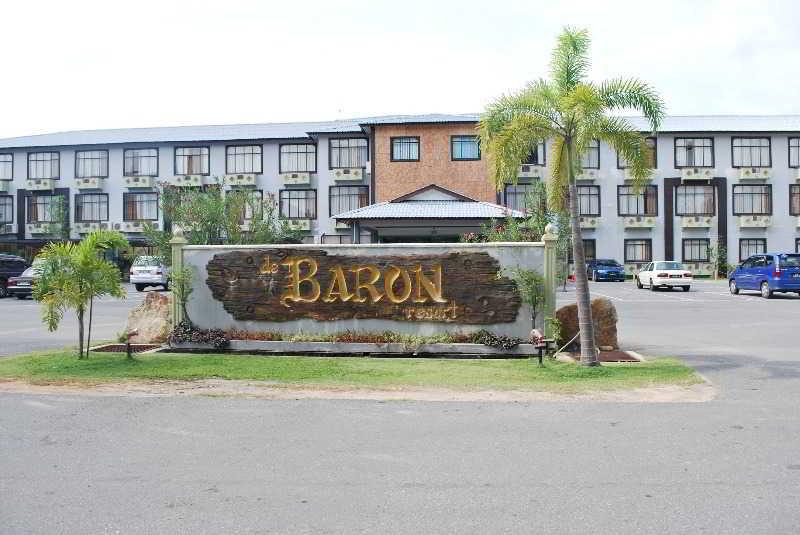 De Baron Resort Langkawi - Generell