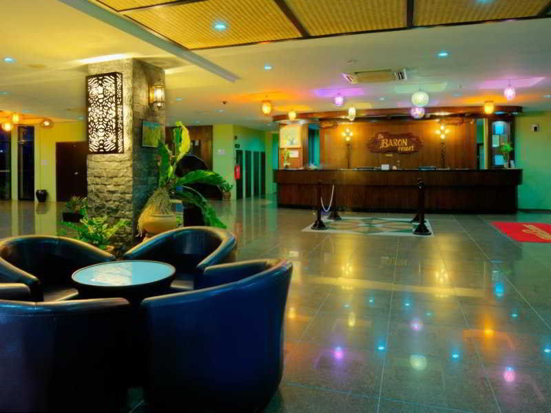De Baron Resort Langkawi - Diele