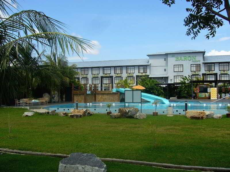 De Baron Resort Langkawi - Pool