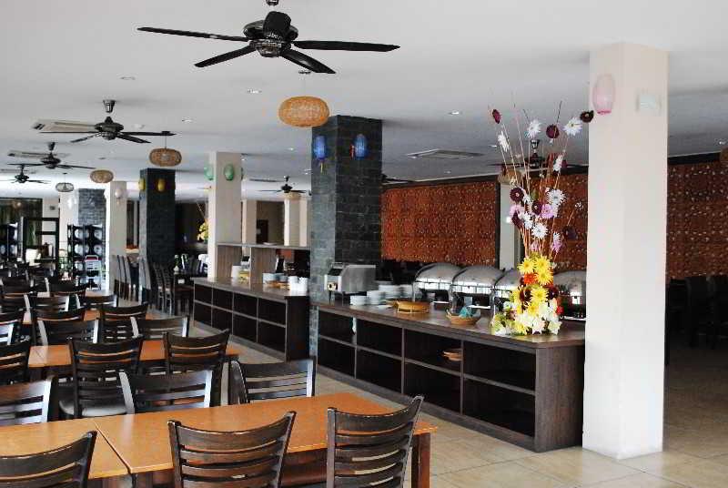 De Baron Resort Langkawi - Restaurant