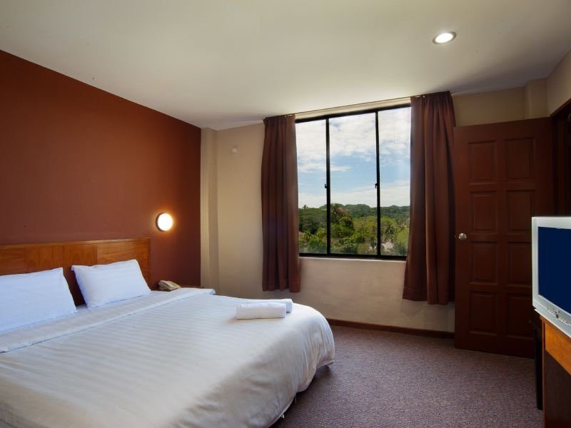 De Baron Resort Langkawi - Zimmer