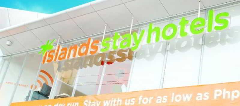 Islands Stay Hotels - Uptown - Generell