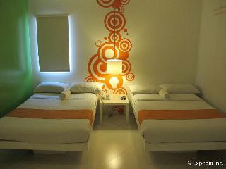Islands Stay Hotels - Uptown - Zimmer
