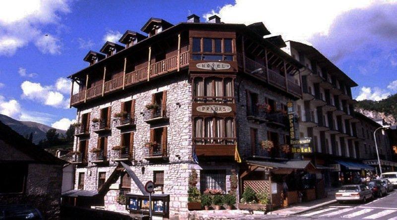 Pradas Ordesa Hotel