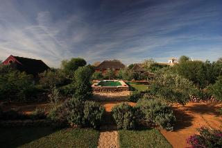 Hacienda San Rafael, Apartado 28 Carretera N-iv…