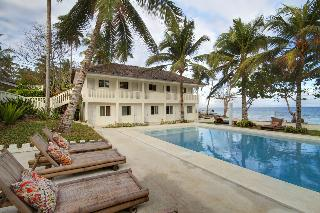 Momo Beach House, Bil-isasn Momo Beach Panglao…