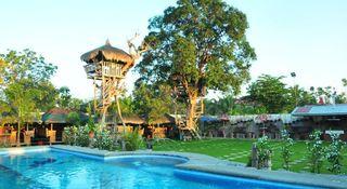 Grand Octagon Resort - Pool