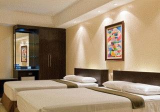 M Citi Suites - Zimmer