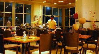 Sotogrande Hotel & Resort - Restaurant