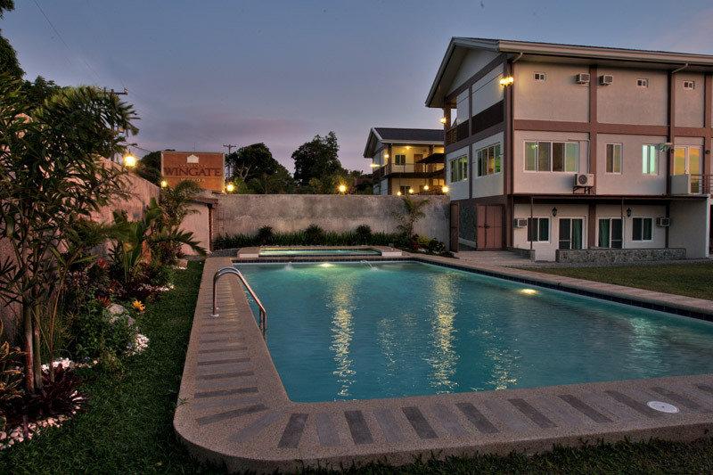 Tagaytay Wingate Manor, Magallanes Drive, Maitim…