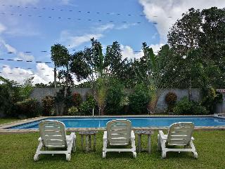 Tagaytay Wingate Manor - Pool