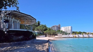 EGI Resort and Hotel - Strand