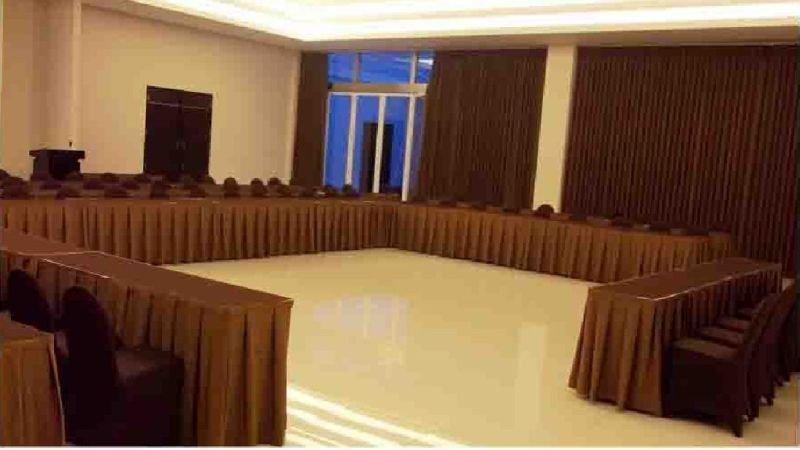 V Hotel and Residence, Jl. Terusan Sutami Iii,