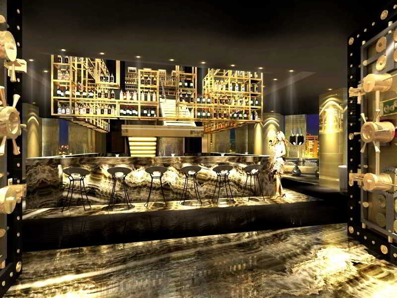Book JW Marriott Marquis Hotel Dubai Dubai - image 8