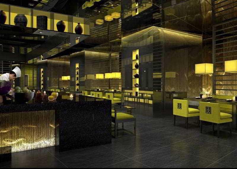 Book JW Marriott Marquis Hotel Dubai Dubai - image 7