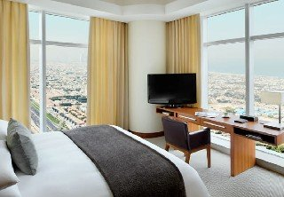 Book JW Marriott Marquis Hotel Dubai Dubai - image 10