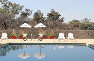 Catalinas Park - Pool