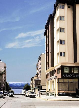Grand Hotel Bariloche - Generell