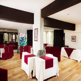 Grand Hotel Bariloche - Konferenz