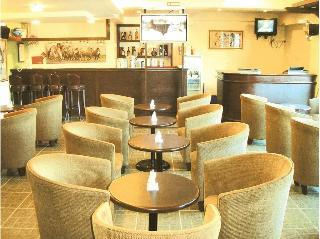 Hotel Rembrandt Quezon City - Generell