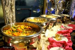 Hotel Rembrandt Quezon City - Restaurant