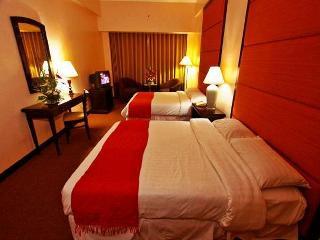 Hotel Rembrandt Quezon City - Zimmer