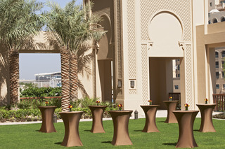 Fairmont The Palm - Konferenz