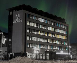 Reykjavik Lights by…, Sudurlandsbraut,12