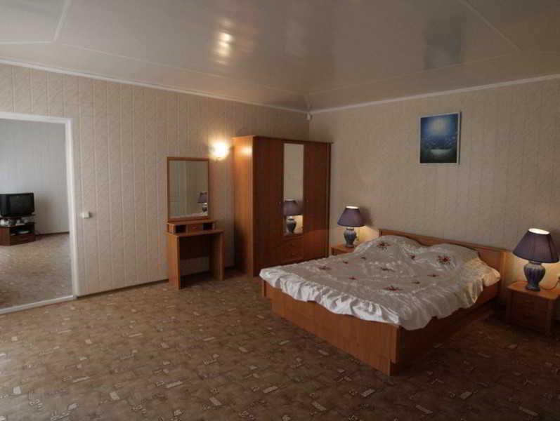 Kompass Hotels Kristall Gelendzhik