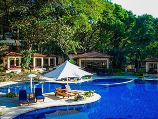 Club Punta Fuego - Pool