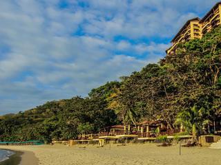 Club Punta Fuego - Strand