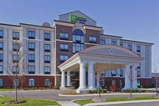 Holiday Inn Express Opryland Hotel