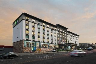 Holiday Inn Express…, 1111 West Lancaster Avenue,1111