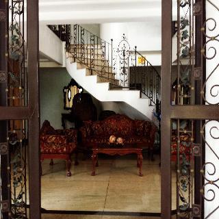 Casa Nicarosa Hotel - Diele