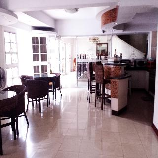 Casa Nicarosa Hotel - Restaurant