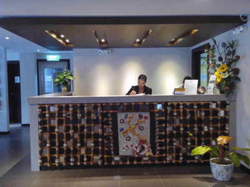 Fersal Hotel Puerto…, Rizal Avenue Puerto Princesa…
