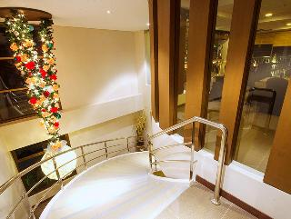 Fersal Hotel Puerto Princesa - Generell