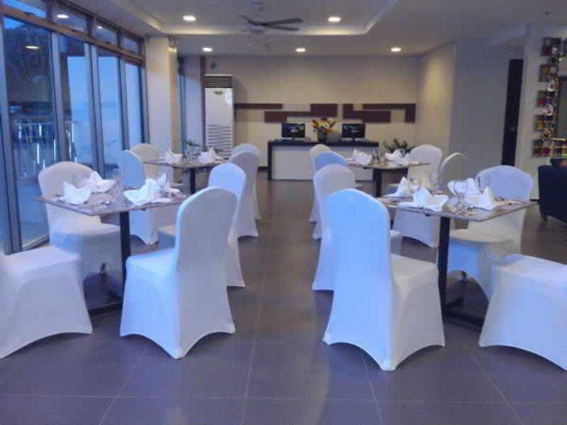 Fersal Hotel Puerto Princesa - Konferenz