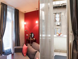 One Bedroom Apartment…, No. 8 Nušićeva Street,